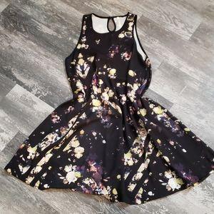 Patterned spicysugar midi dress 2/50